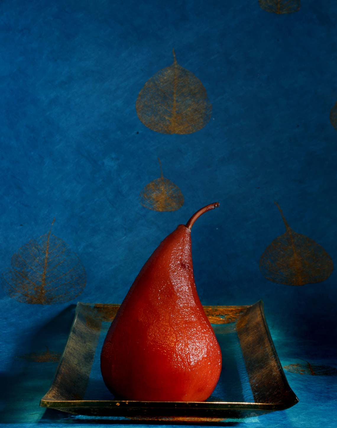 The Regal Pear