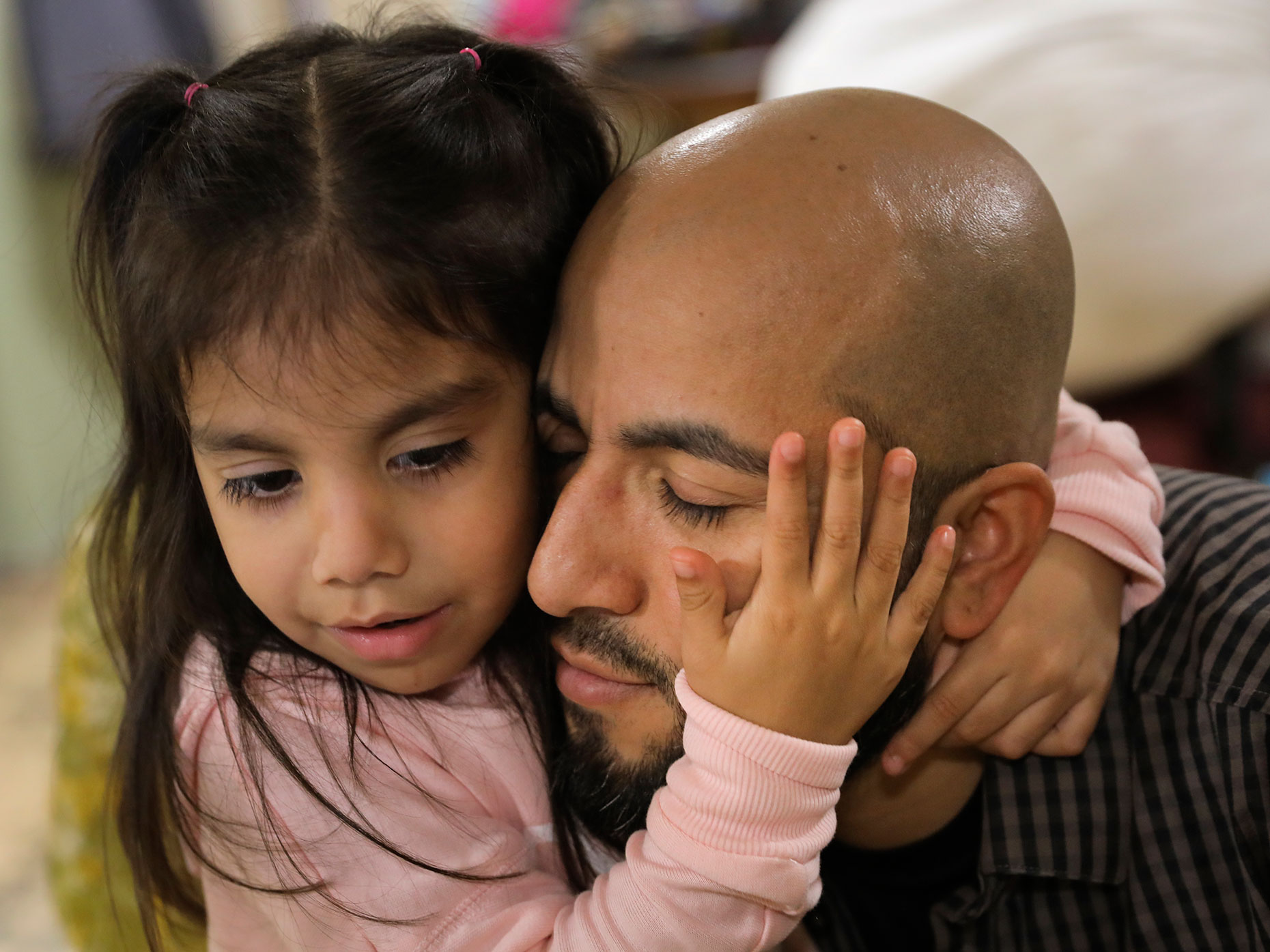 With no end in sight, Maplewood church vows to keep Honduran man in sanctuary